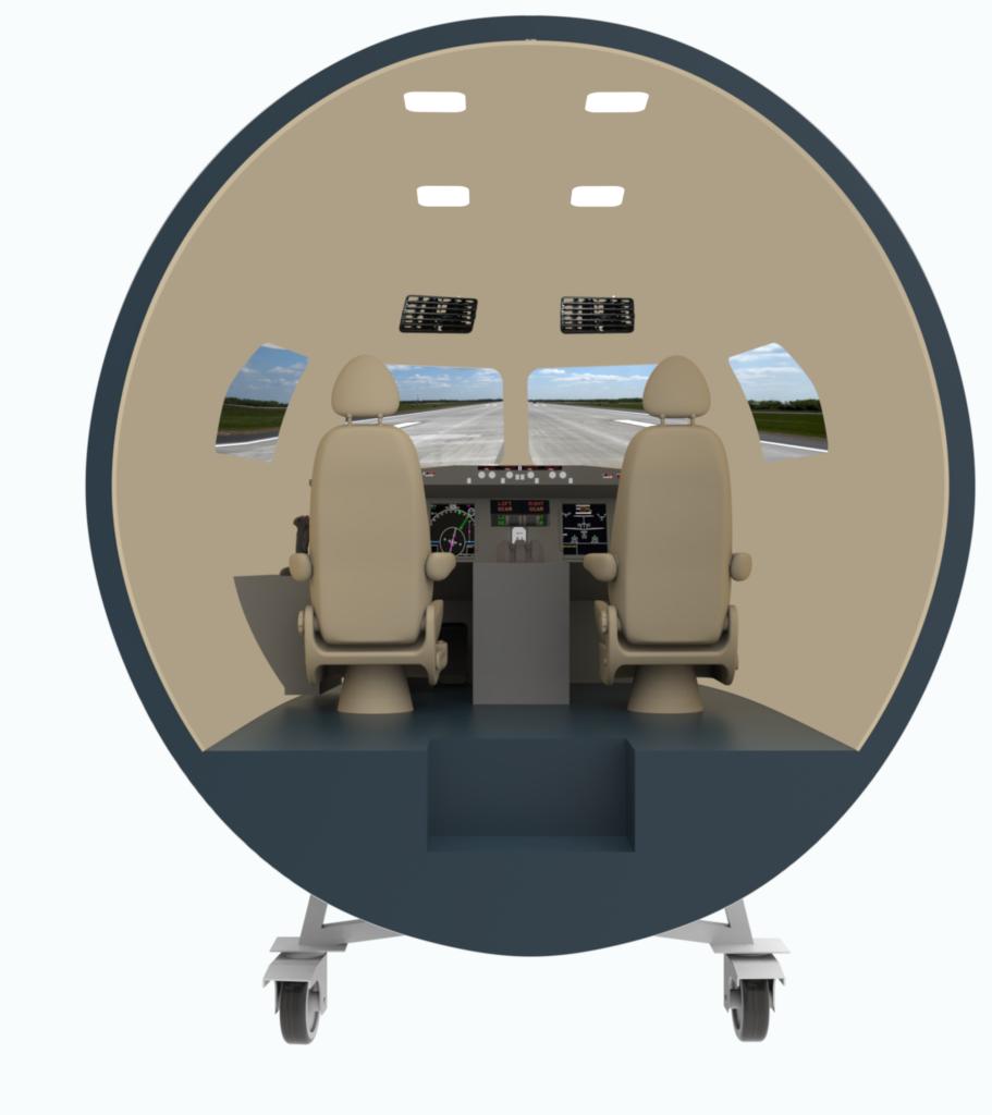 GLOINNT Simulator GS-300 Image 3