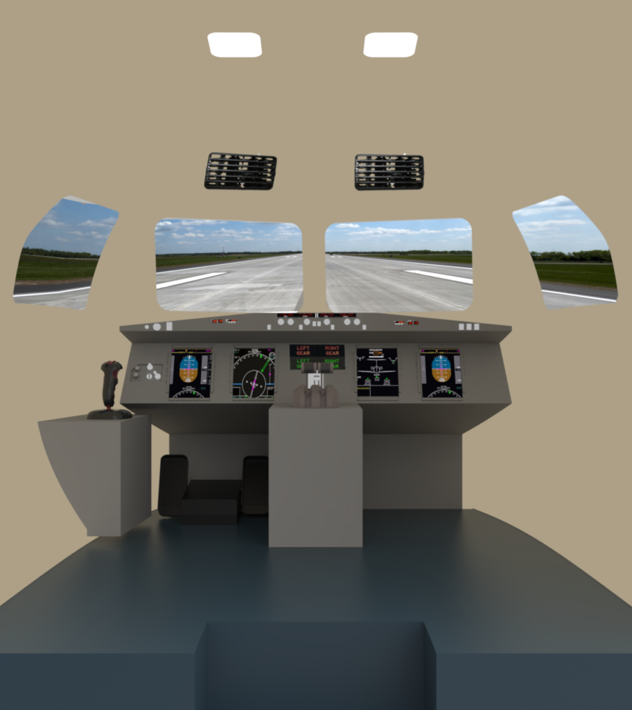GLOINNT Simulator GS-300 Image 4